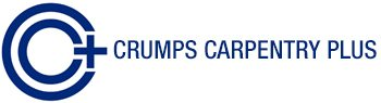 Crump's Carpentry Plus – Extensions, Refurbishments and Oak Buildings Logo