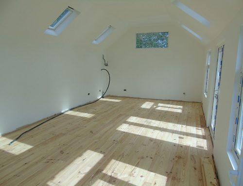 Wood Flooring, Hampshire