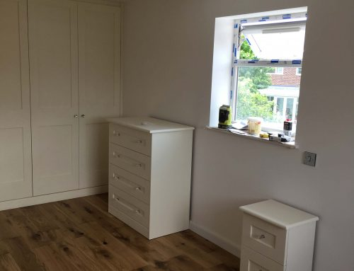 Bespoke Handmade Bedroom Furniture