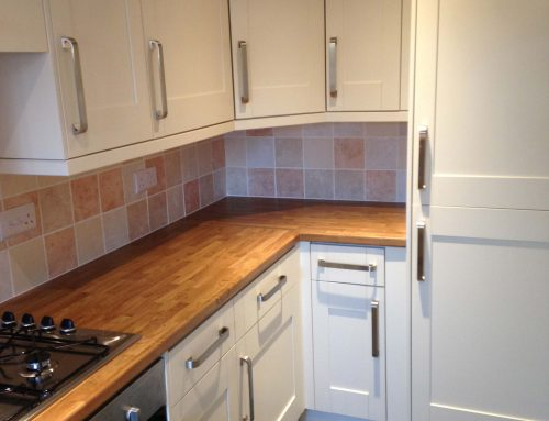 Kitchen Fit, Hampshire